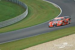 #09 Spirit of Daytona Racing Chevrolet Crawford: Doug Goad, Stephane Gregoire