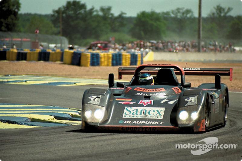1996: Porsche WSC 95