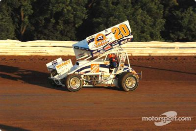 Williams Grove II