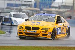 #94 Turner Motorsport BMW M6: Bill Auberlen, Paul Dalla Lana, Joey Het