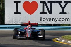 Anders Krohn, 2010, Indy Lights