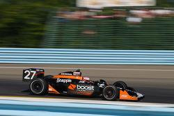 Adam Carroll, Andretti Autosport