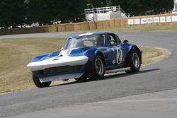 1963 Chevrolet Corvette Grand Sport: Lawrence Bowman