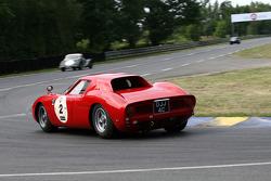 #2 Ferrari 250 LM 1964: Simon Hadfield, Michael R.P. Schryver, Christopher Maybury