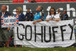Fans of Robert Huff, Chevrolet, Chevrolet Cruze LT