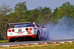 #31 Marsh Racing Corvette: Eric Curran, Boris Said, Sonny Whelen