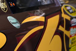 Car detail, David Ragan, Roush Fenway Racing Ford