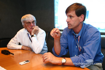 Possible setback for the Circuit of the Americas