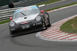#91 Level Racing Porsche 997 Cup GTN: Brody, René Marin, Bruno Barbaro, Christoff Corten