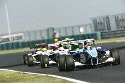 Vittorio Ghirelli leads Pablo Sanchez Lopez