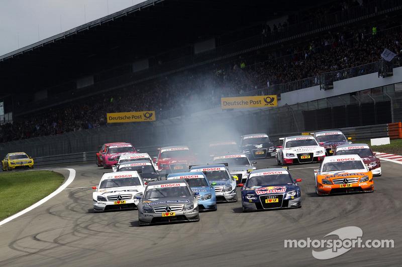 #7: Nürburgring 2010