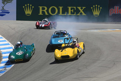 Group 1A race action