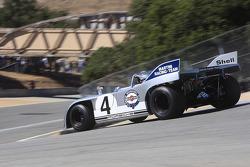 Phil Daigrepont, 1971 Porsche 908
