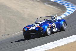 Steve Park, 1962 Cobra 289