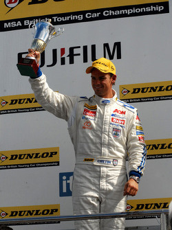Independent Winner Tom Chilton