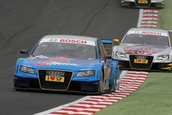 Александр Према, Audi Sport Team Phoenix Audi A4 DTM
