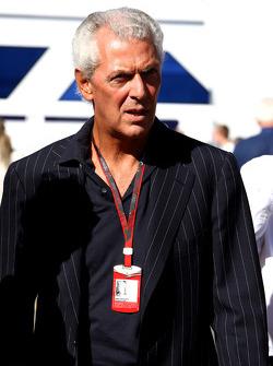 Marco Tronchetti Prouera, CEO Pirelli