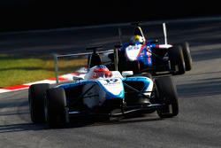 Mirko Bortolotti leads Nico Muller