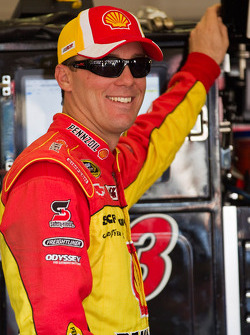 Kevin Harvick, Richard Childress Racing Chevrolet