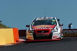 Mark Noske, Gulf Western Racing