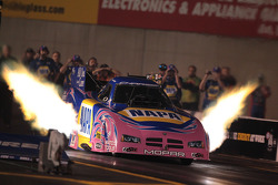 Ron Capps, 2010 NAPA Dodge Charger