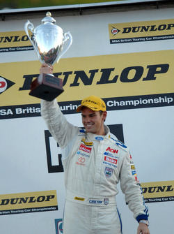 Independent Champion 2010 Tom Chilton