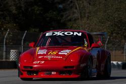 #18 10GTS2 '94 Porsche 993RSR: Mark Congleton