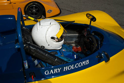 #82 7S2 '85 Swift DB2: Gary Holcomb