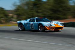 #10 5R '69/09 SPF GT40 MkI: James Cullen