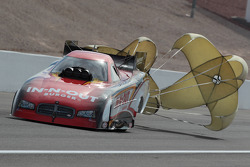 Melanie Troxel, 2010 In'n Out Burger Dodge Charger