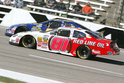 Michael McDowell and Tim Andrews