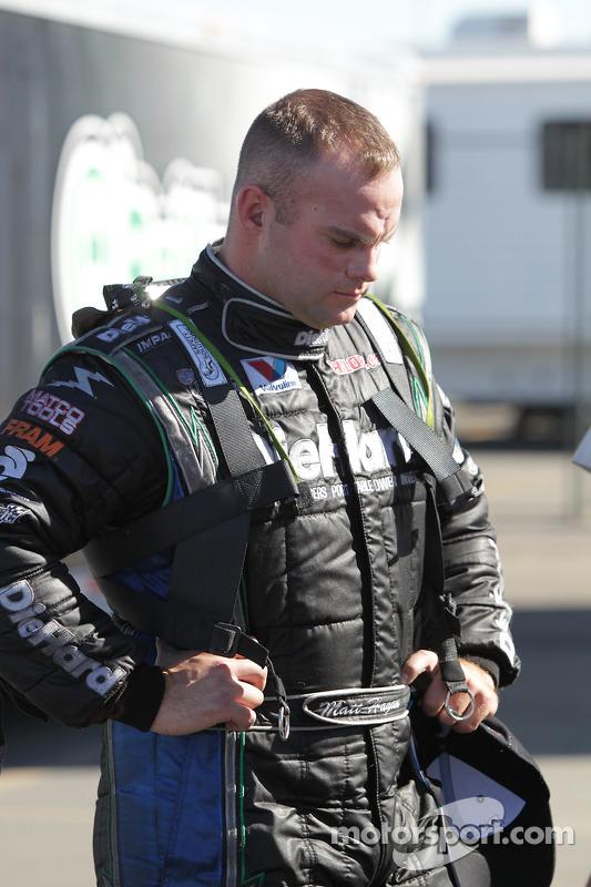 Matt Hagan verliest van Bob Tasca, Auto Club NHRA Finals