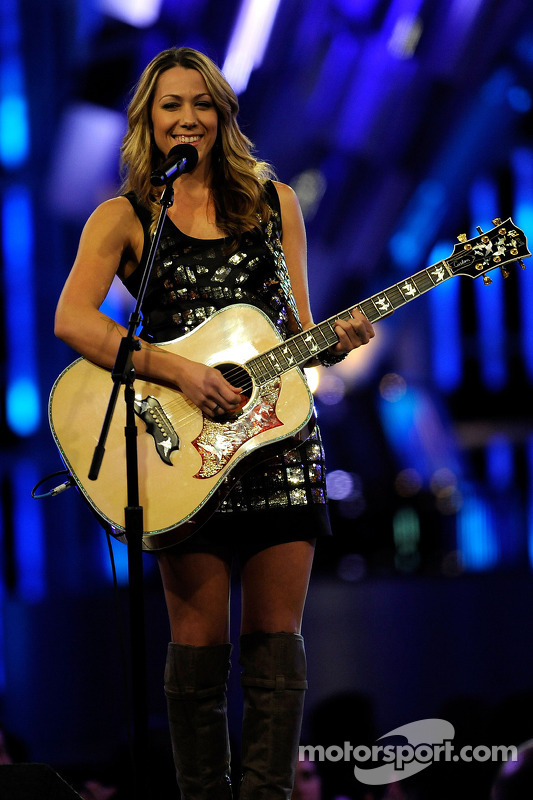 Zangeres Colbie Caillat