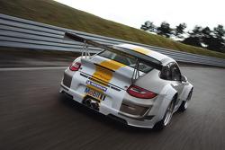 Porsche 911 GT3 RSR presentation