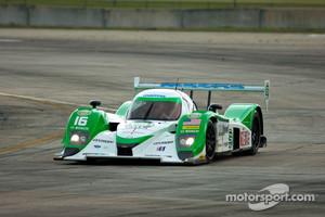 #16 Dyson Racing Team Inc. Lola B09/86 Mazda: Chris Dyson, Guy Smith, Jay Cochran