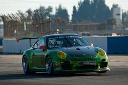 GT3 Cup: tests hivernaux à Sebring