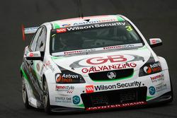 #3 Wilson Security Racing: Tony D'Alberto