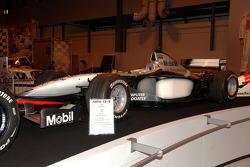 McLaren MP4-13-3