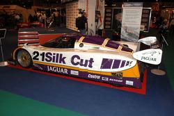 Silk Cut Jaguar Le Mans