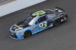 Ryan Ellis, BK Racing, Toyota