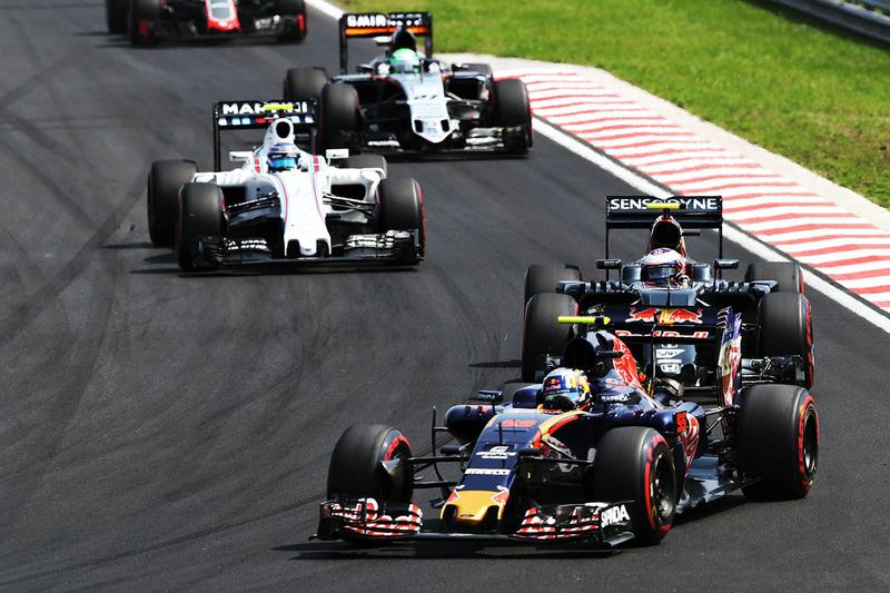 Гран При Венгрии