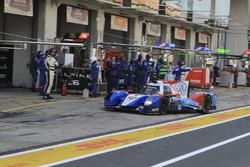 #27 SMP Racing, BR01 - Nissan: Maurizio Mediani, Nicolas Minassian, David Markozov