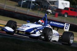 Dean Stoneman, Andrétti Autosport