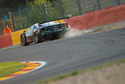 #52 AF Corse, Ferrari 488 GT3: Duncan Cameron, Andrew Scott, Matt Griffin