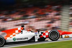 Daniel de Jong (NED, MP Motorsport
