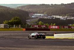 #132 Lago Racing Lamborghini Gallardo R-EX: Roger Lago, Steve Owen, David Russell, Jonathan Webb