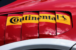 Continental decal