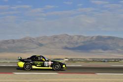 #69 SAC Racing, Mazda MX-5: Anthony Geraci