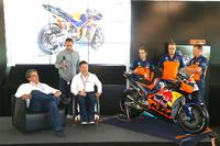 KTM 2017 MotoGP presentatie