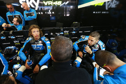 Nicolo Bulega, Sky Racing Team VR46, Andrea Migno, Sky Racing Team VR46